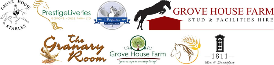 Grove House Stables