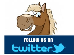 Follow Grove House Stables on Twitter